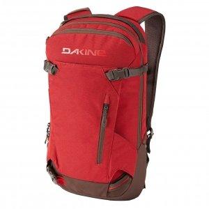 Dakine Heli Pack 12L Rugzak deep red backpack