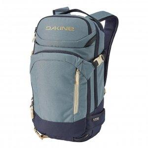 Dakine Heli Pro 20L Rugzak dark slate II backpack