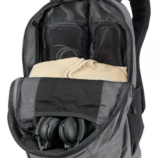 Dakine Network 32L Rugzak greyscale backpack van Polyester