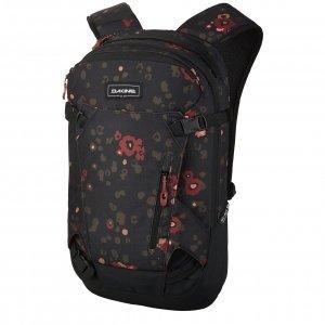 Dakine Womens Heli Pack 12L Rugzak begonia backpack
