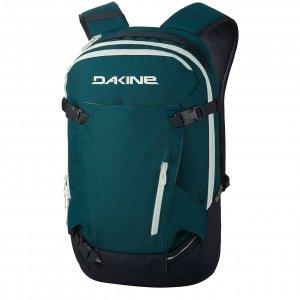 Dakine Womens Heli Pack 12L Rugzak deep teal II backpack