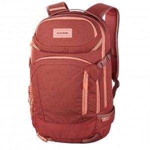 Dakine Womens Heli Pro 20L Rugzak dark rose backpack