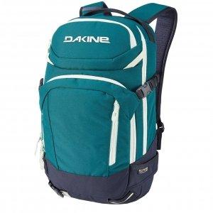 Dakine Womens Heli Pro 20L Rugzak deep teal II backpack