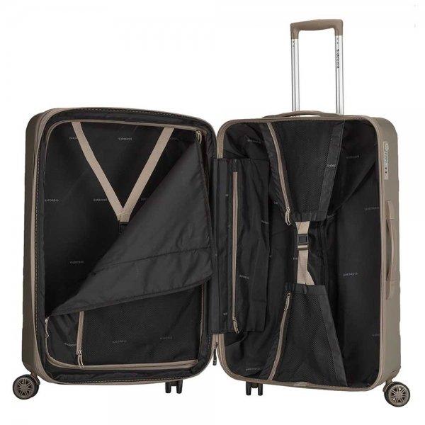 Harde koffers van Decent