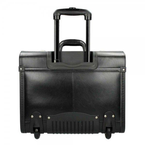Handbagage koffers van Dermata