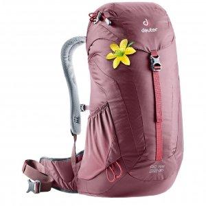 Deuter AC Lite 22 SL Backpack maron backpack