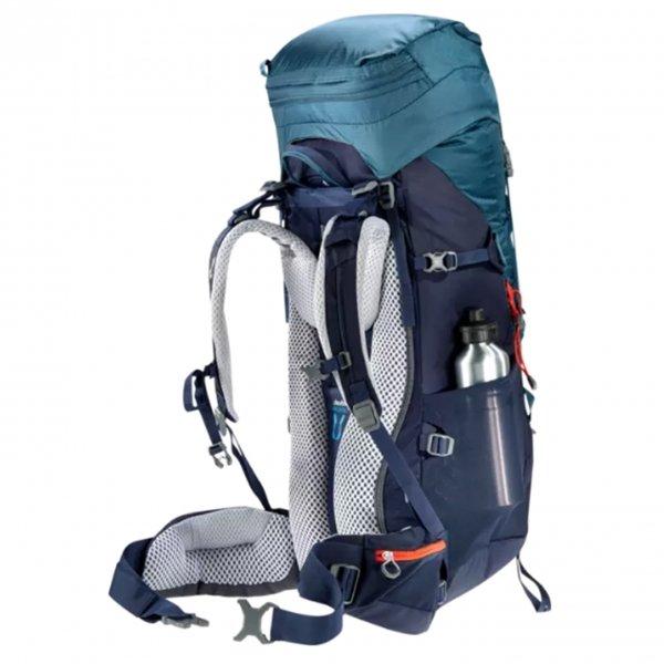 Deuter Aircontact Lite 45+10 SL Backpack graphite / black backpack