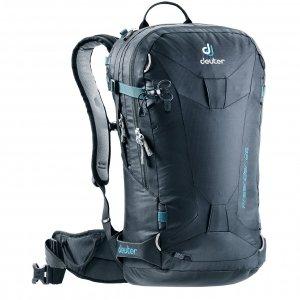 Deuter Freerider 26 Daypack black backpack