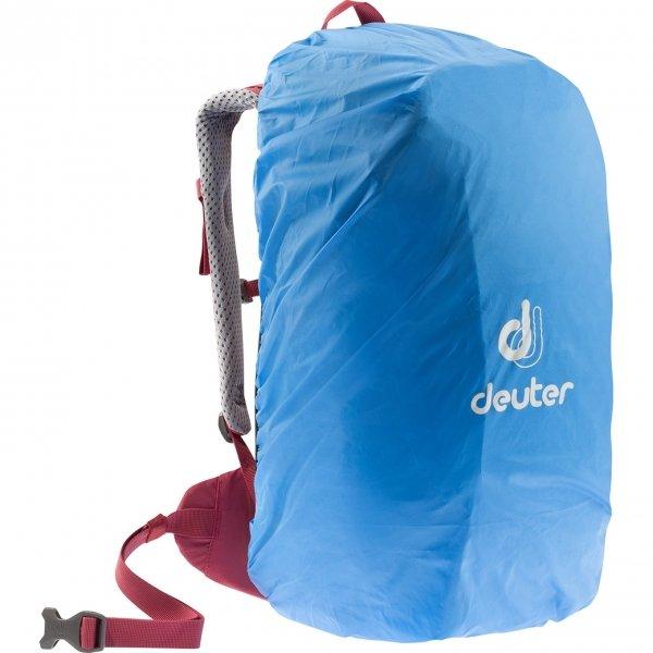 Deuter Futura 22 SL Backpack cardinal / cranberry backpack van Polyester