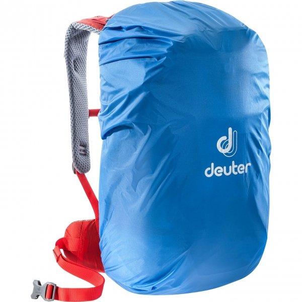 Deuter Futura 24 Backpack denim / arctic backpack van Polyester