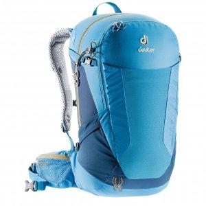 Deuter Futura 28 Backpack azure/steel backpack