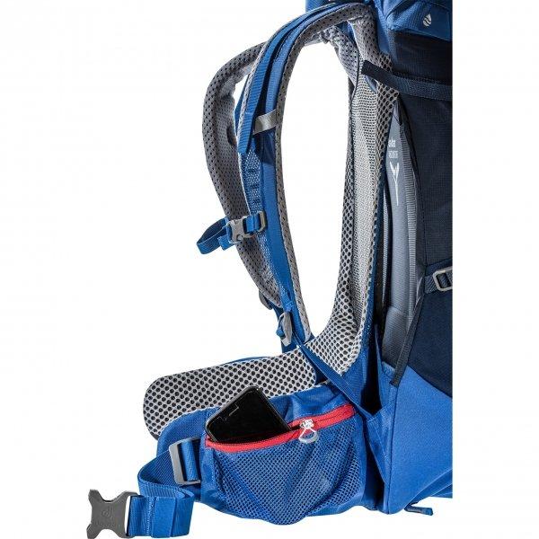 Deuter Futura 30 Backpack lapis/midnight backpack van Polyester
