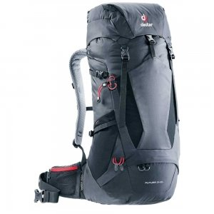 Deuter Futura 34 EL Backpack black backpack