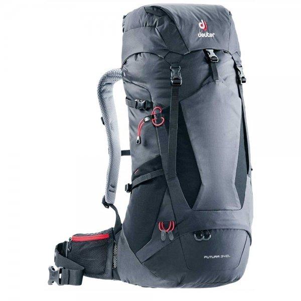 Deuter Futura 34 EL Backpack black backpack