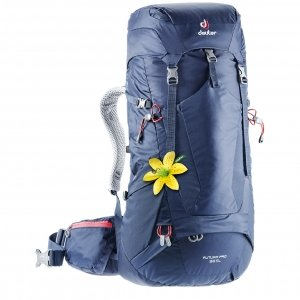 Deuter Futura Pro 38 SL Backpack navy backpack