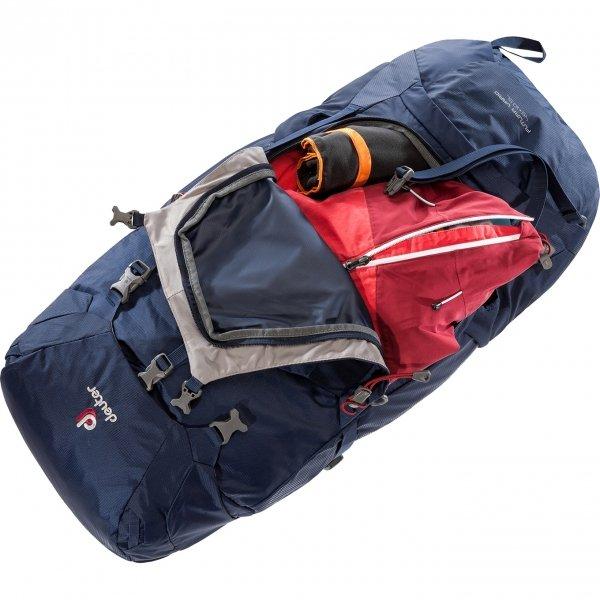 Deuter Futura Vario 45+10 SL Backpack navy backpack
