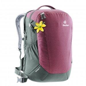 Deuter Giga SL Backpack maron/ivy backpack