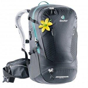 Deuter Trans Alpine 28 SL Backpack black backpack