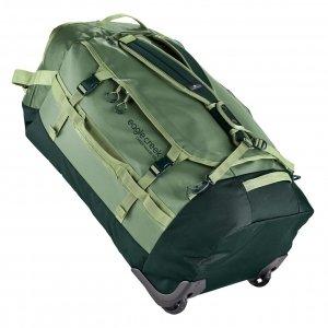 Eagle Creek Cargo Hauler Wheeled Duffel 110L mossy green Handbagage koffer Trolley