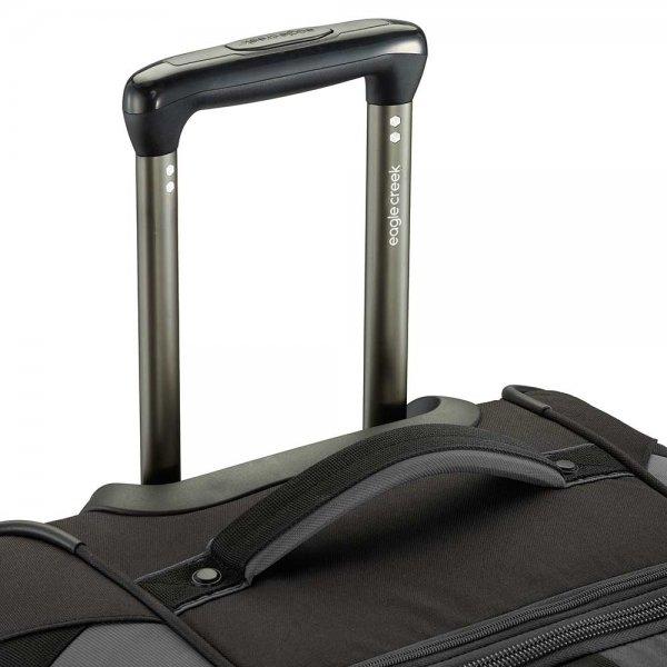Eagle Creek Expanse Convertible International Carry-On stone grey Handbagage koffer Trolley