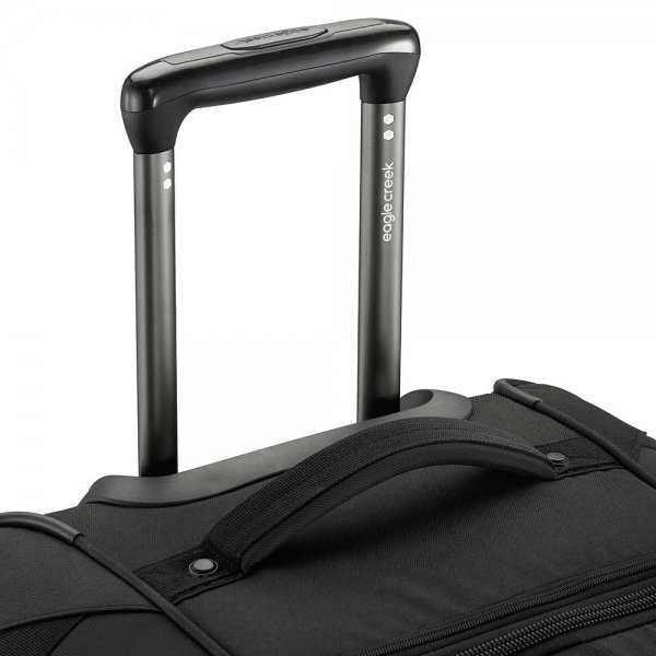 Eagle Creek Expanse International Carry-On black Zachte koffer van Polyester