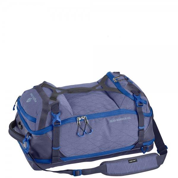 Eagle Creek Gear Warrior Travel Pack 45L artic blue Weekendtas van Polyester