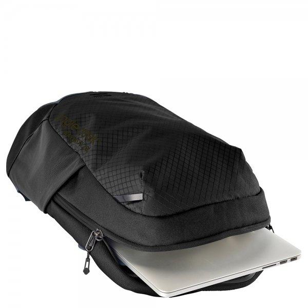 Eagle Creek Wayfinder Backpack 20L jet black backpack van Polyester