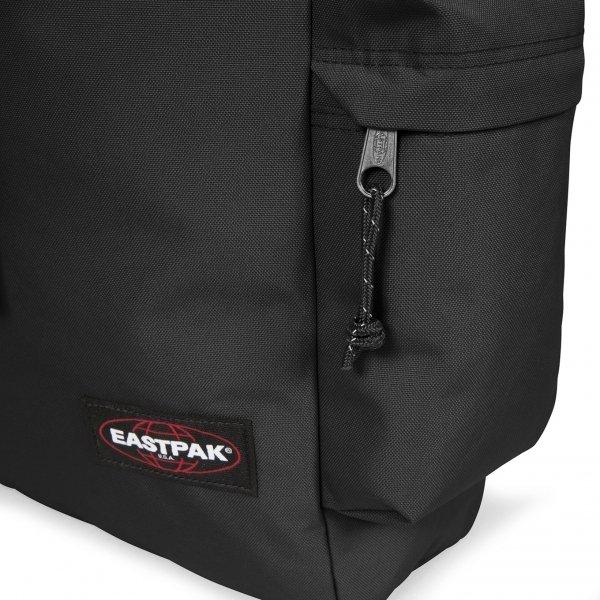 Eastpak Austin + Rugzak black backpack van Nylon
