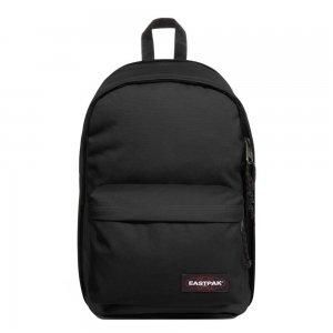 Eastpak Back To Work Rugzak black backpack