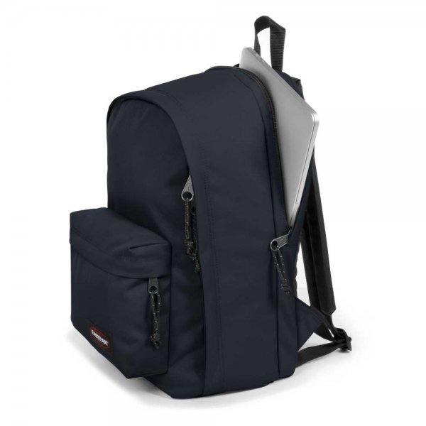 Eastpak Back To Work Rugzak cloud navy backpack van Nylon