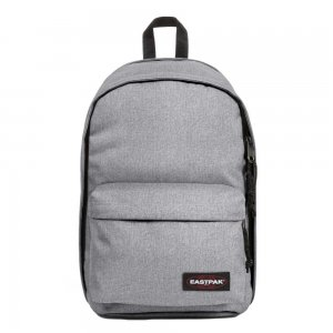 Eastpak Back To Work Rugzak sunday grey backpack