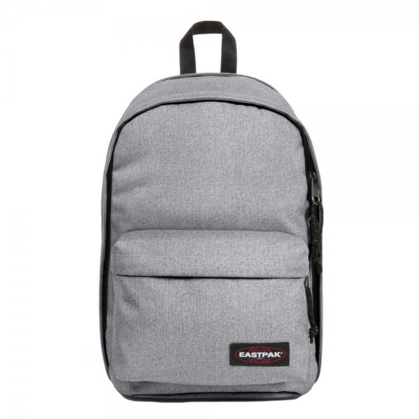 Eastpak Back To Work Rugzak sunday grey backpack