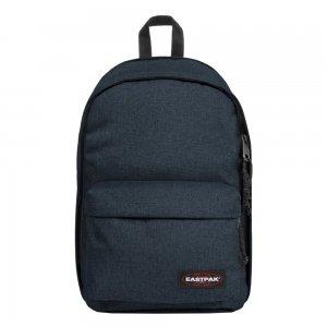 Eastpak Back To Work Rugzak triple denim backpack