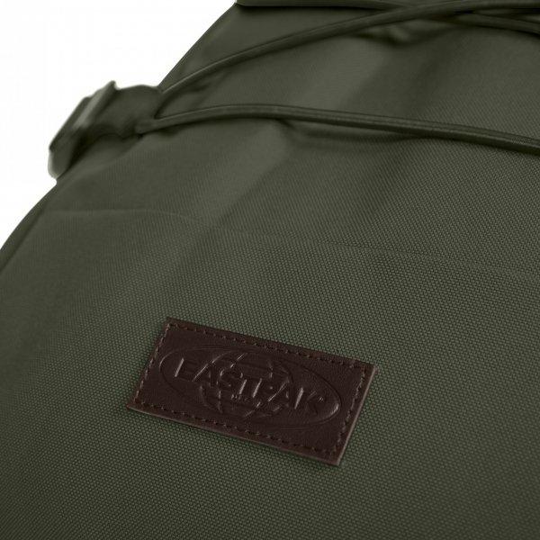 Eastpak Borys Rugzak mono jungle backpack van Nylon