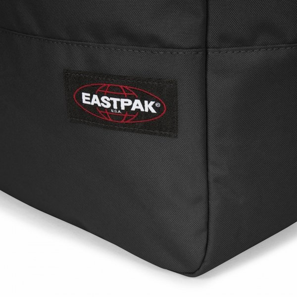 Eastpak Bust Rugzak black backpack van Nylon
