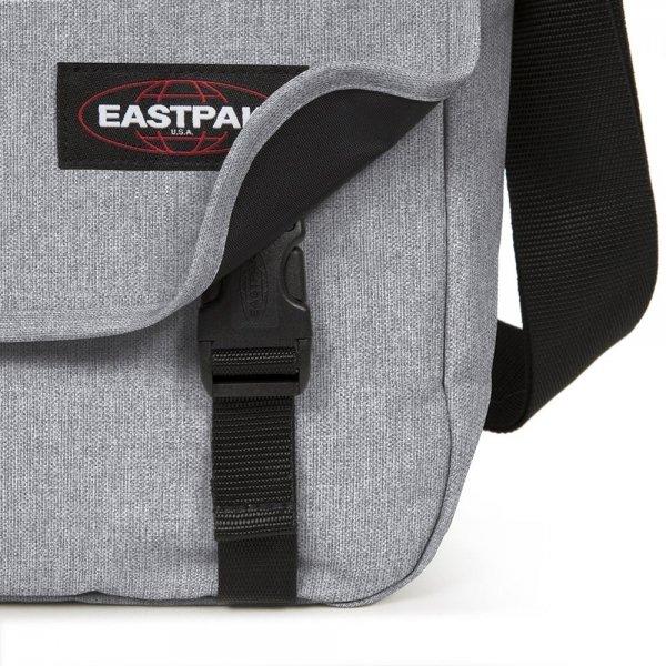 Eastpak Delegate + Schoudertas sunday grey