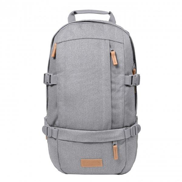 Eastpak Floid Rugzak sunday grey backpack