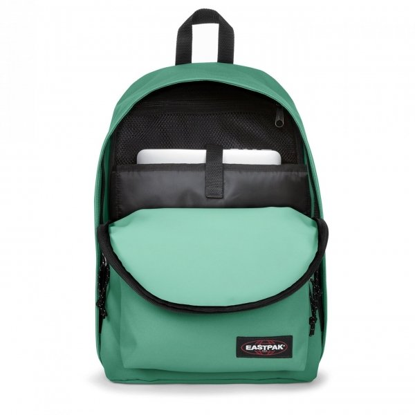 Laptop backpacks van Eastpak