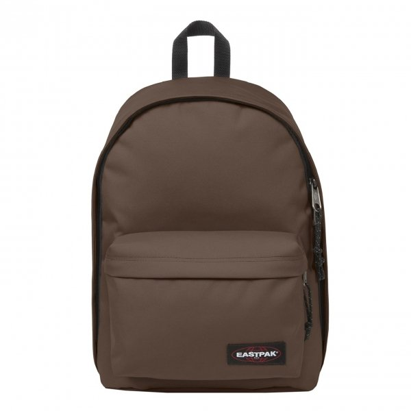 Eastpak Out Of Office Rugzak trunk brown backpack