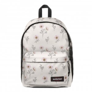 Eastpak Out Of Office Rugzak wild white backpack