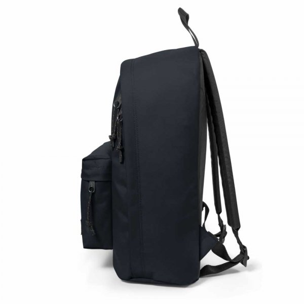 Eastpak Out of Office Rugzak cloud navy backpack van Polyester