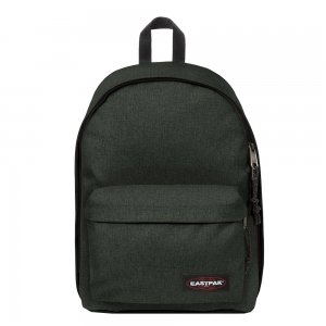 Eastpak Out of Office Rugzak crafty moss backpack