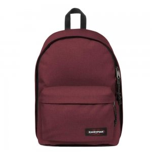 Eastpak Out of Office Rugzak crafty wine backpack