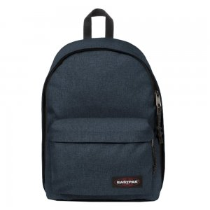 Eastpak Out of Office Rugzak triple denim backpack