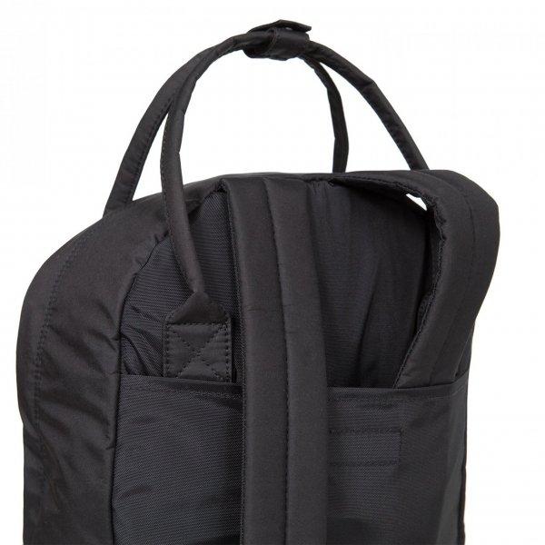 Eastpak Shop'r Streamed Rugzak / Shopper streamed black backpack