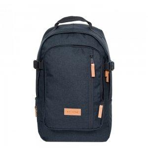 Eastpak Smallker Rugzak cs triple denim backpack
