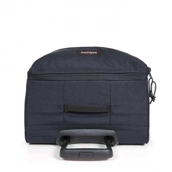Eastpak Traf'ik 4 L cloud navy Zachte koffer van Polyester