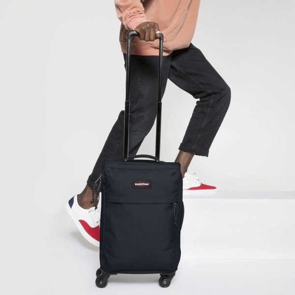 Koffers van Eastpak