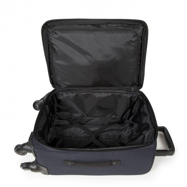Zachte koffers van Eastpak