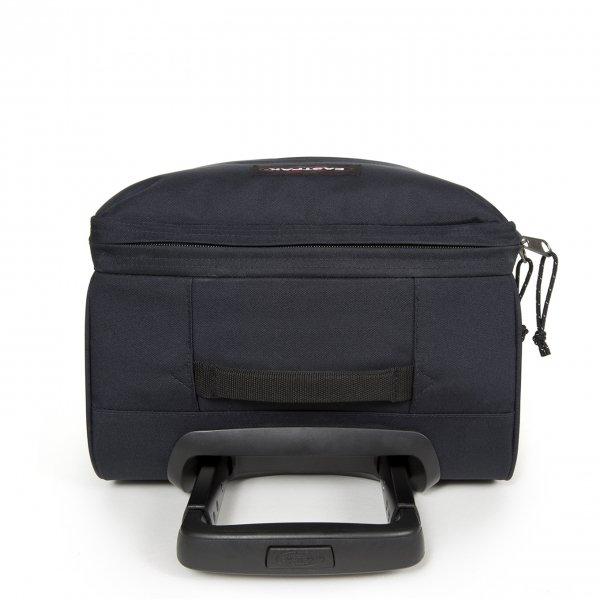 Eastpak Traf'ik 4 S cloud navy Zachte koffer van Polyester
